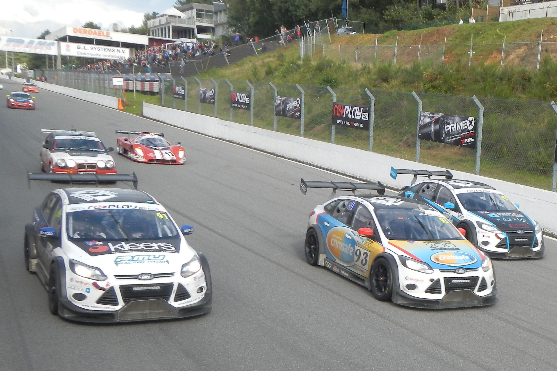 Motorsport | Premier Fuel Systems Ltd