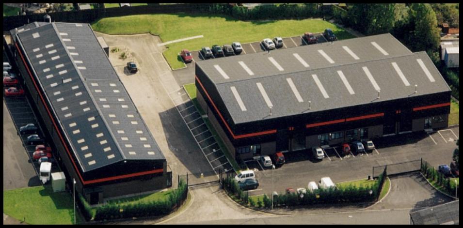 Premier Fuel Systems Ltd