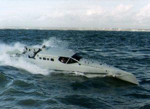 Marine Fuel Bladders
