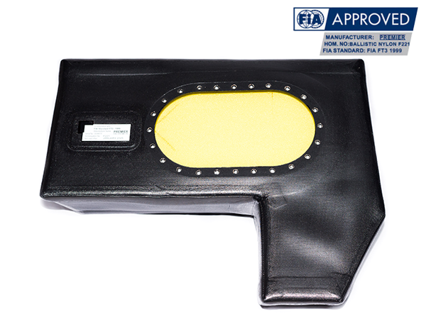 Formula 4 Fuel Bladder