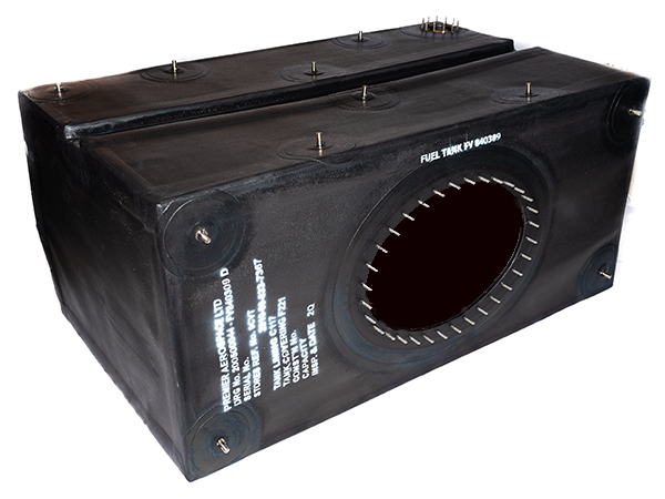 Scorpion Fuel Bladder (Premier OEM)
