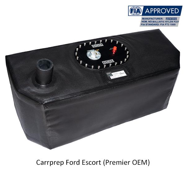 Carrprep Ford Escort (Premier OEM)