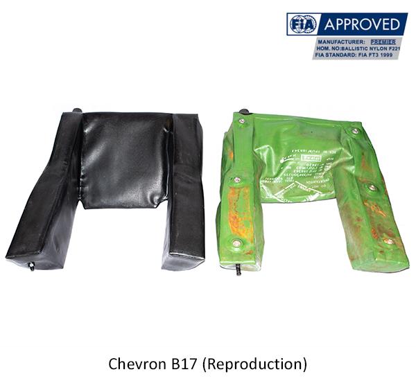 Chevron B17 (Reproduction)