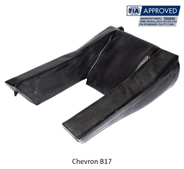Chevron B17