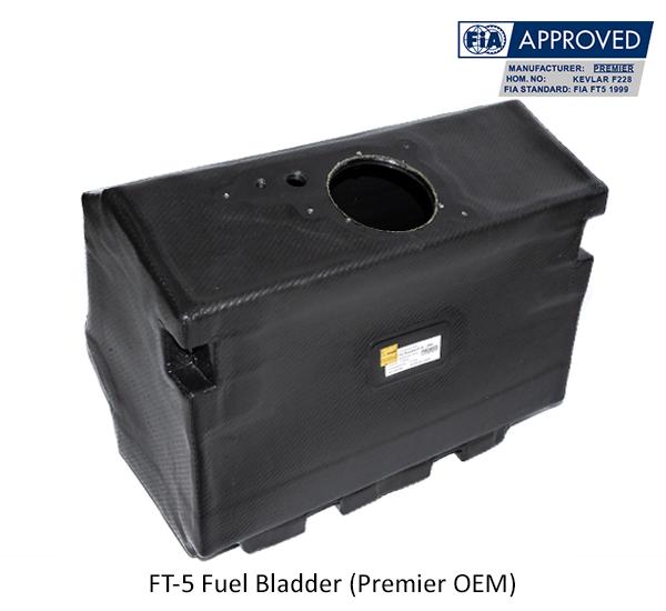 FT5 Fuel Bladder (Premier OEM)