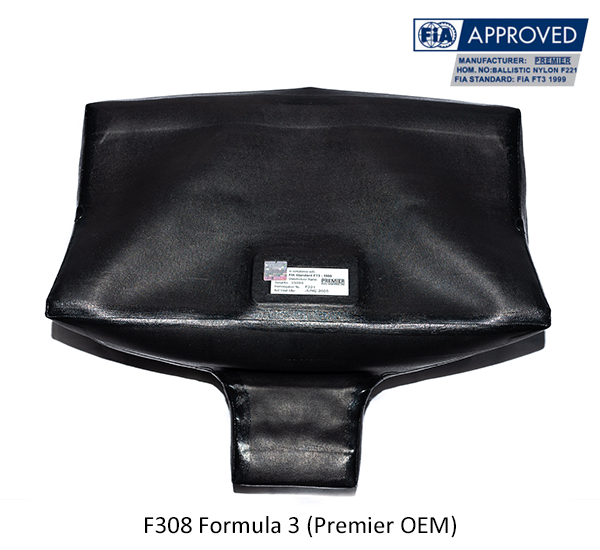 F308 Formula 3 (Premier OEM)