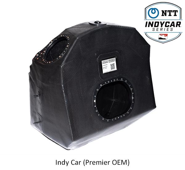 Indy Car (Premier OEM)
