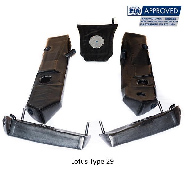 Lotus Type 29
