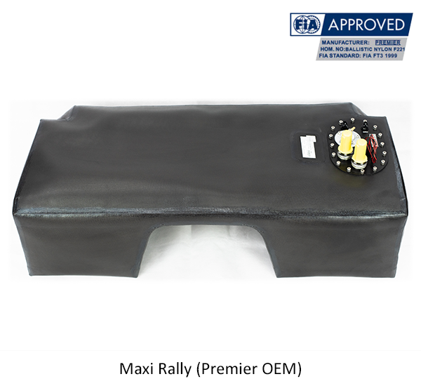 Maxi Rally (Premier OEM)
