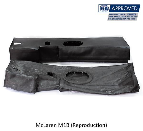 McLaren M1B (Reproduction)