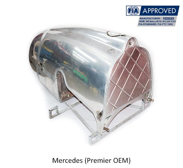 Mercedes (Premier OEM