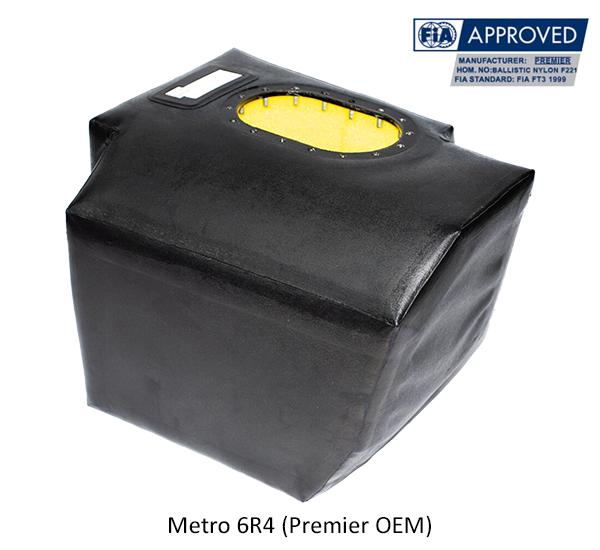 Metro 6R4 (Premier OEM)
