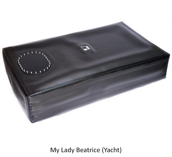 My Lady Beatrice (Yacht)