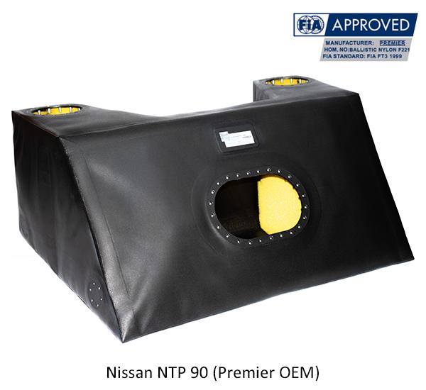 Nissan NTP 90 (Premier OEM)