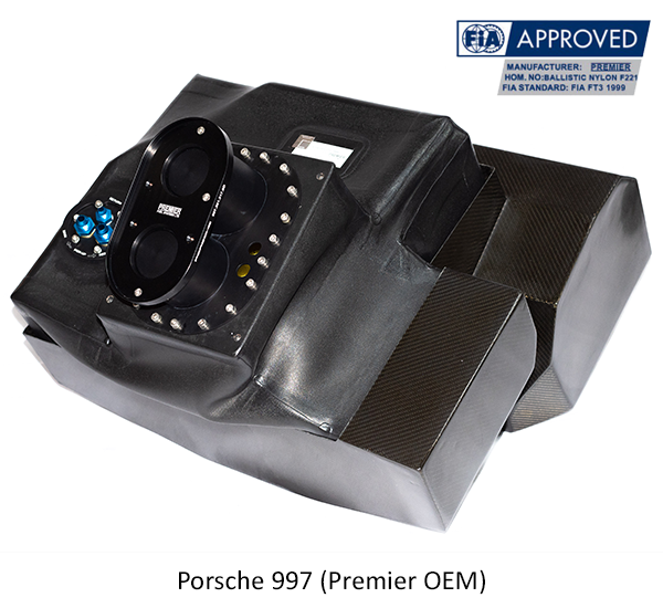Porsche 997 (Premier OEM)