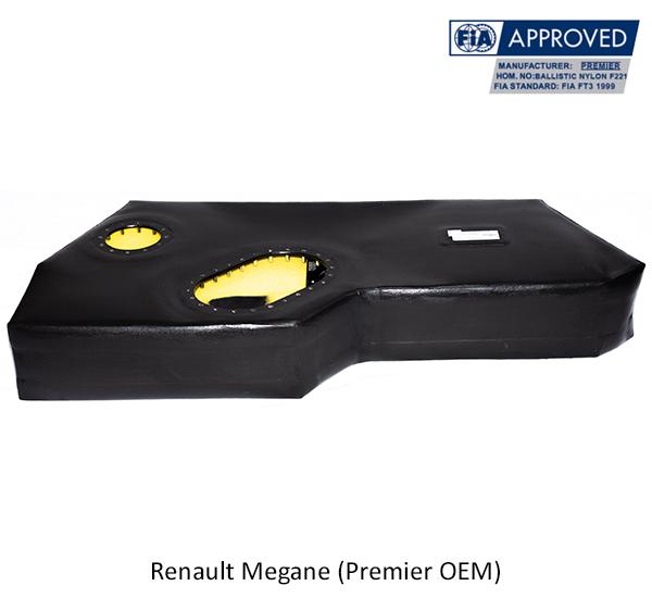 Renault Megane (Premier OEM)