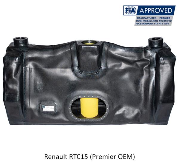 Renault RTC15 (Premier OEM)