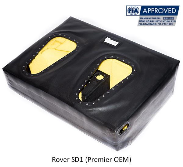 Rover SD1 (Premier OEM)