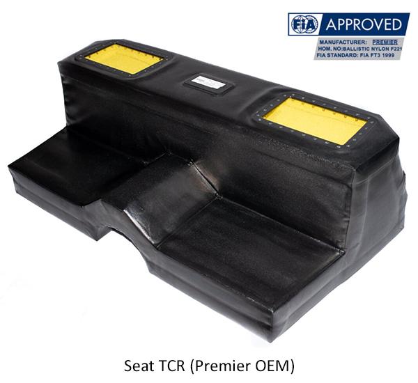 Seat TCR (Premier OEM)