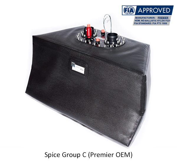 Spice Group C (Premier OEM)