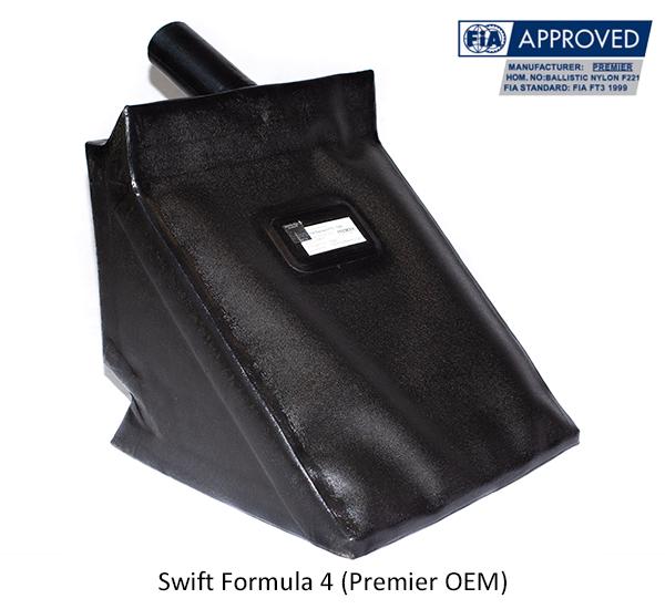 Swift Formula 4 (Premier OEM)