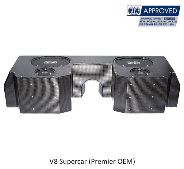 V8 Supercar (Premier OEM)