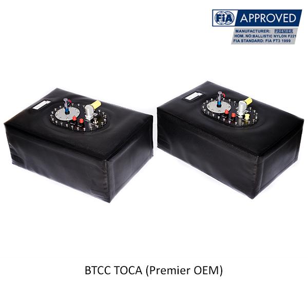 BTCC TOCA (Premier OEM)