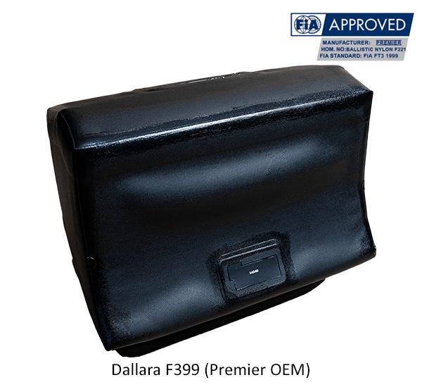 Dallara F399 (Premier OEM)