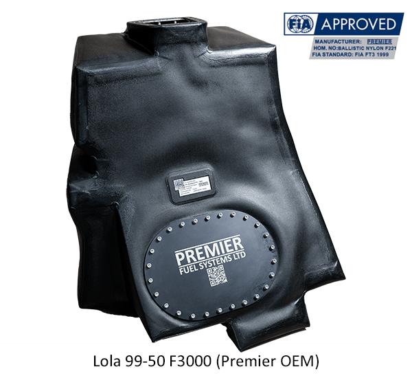 Lola F3000 (Premier OEM)