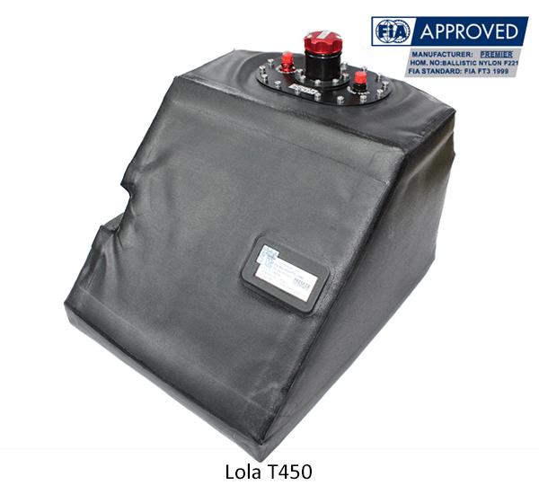 Lola T450