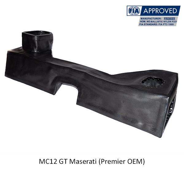 MC12 GT Maserati (Premier OEM)
