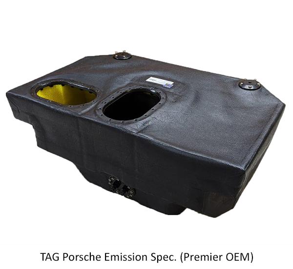 TAG Porsche (Premier OEM)