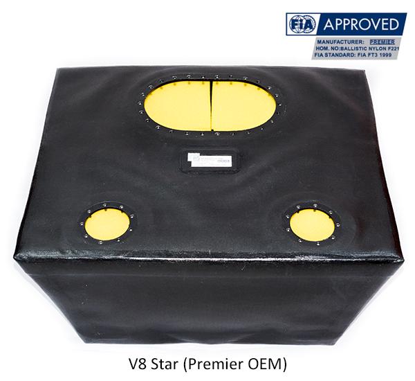 V8 Star (Premier OEM)