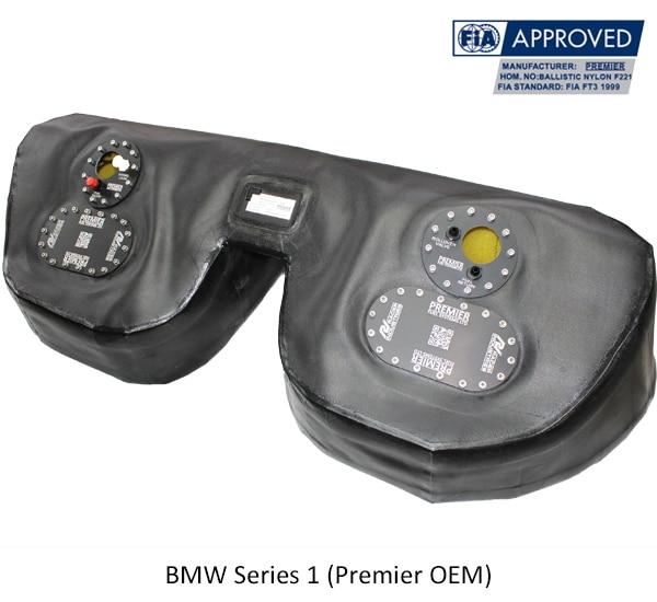 BMW Series 1 (Premier OEM)