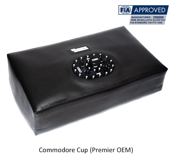 Commodore Cup (Premier OEM)
