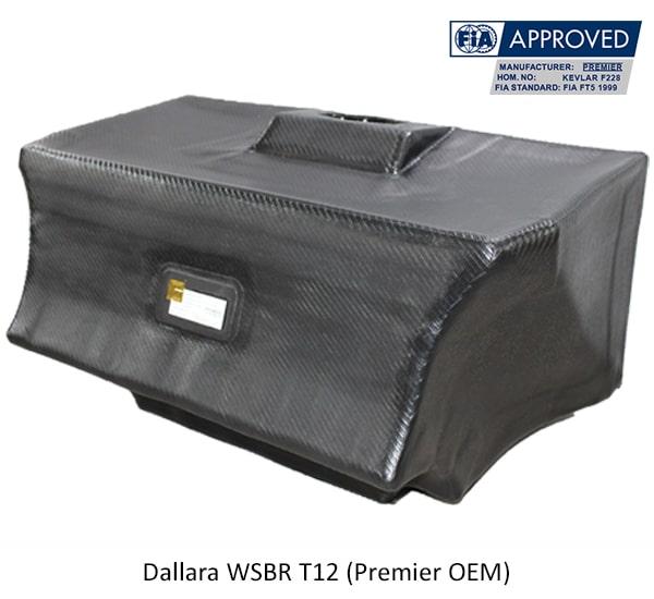 Dallara WSBR T12 (Premier OEM)