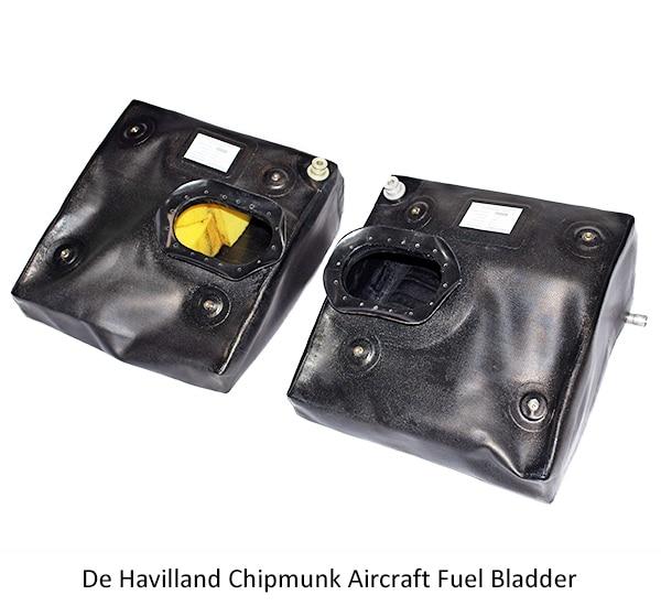 De Havilland Chipmunks Aircraft Fuel Bladder.png