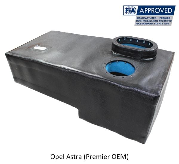 Opel Astra (Premier OEM)