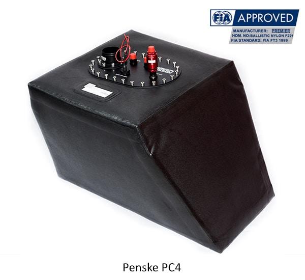 Penske PC4