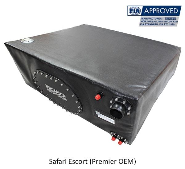 Safari Escort (Premier OEM)