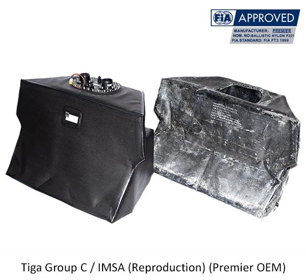 Tiga (Reproduction) (Premier OEM)