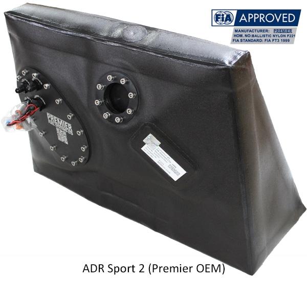 ADR Sport 2 (Premier OEM)