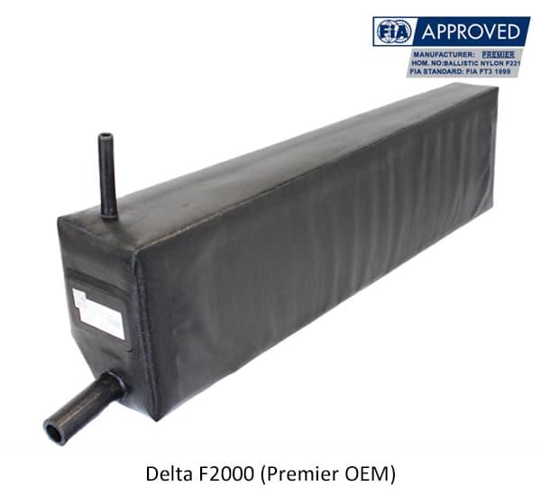Delta F2000 (Premier OEM)