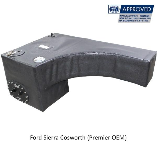 Ford Sierra Cosworth (Premier OEM)