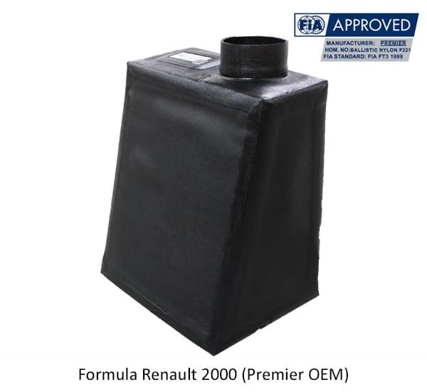 Formula Renault 2000 (Premier OEM)