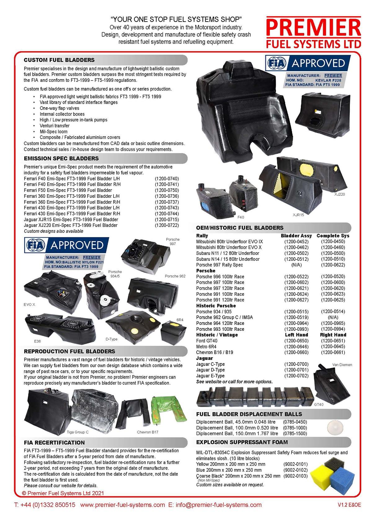 Premier Sales Sheet A3 10.5.4 Pg3