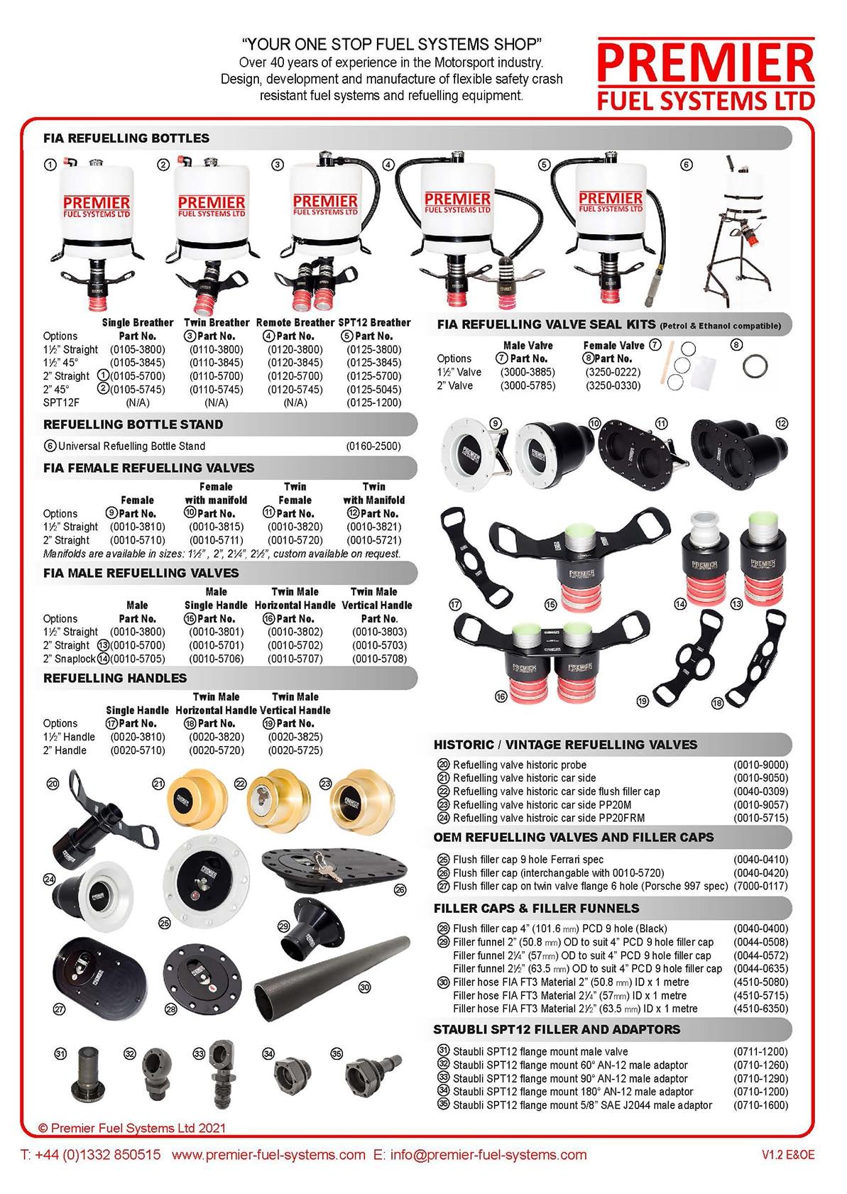 Premier Sales Sheet A3 10.5.4 Pg4