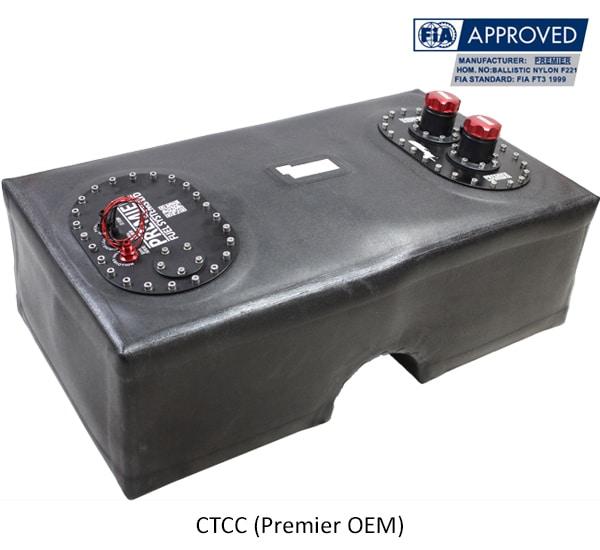 CTCC (Premier OEM)