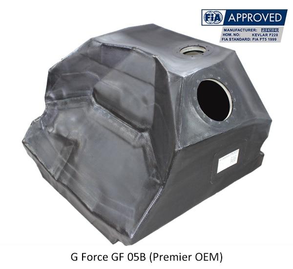 G Force GF 05B (Premier OEM)